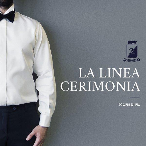 LA LINEA CERIMONIA
